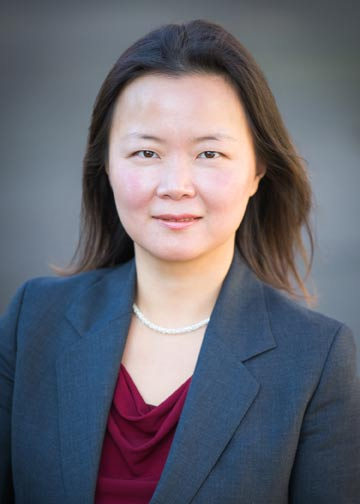 Portland, OR Attorney Xin Xu